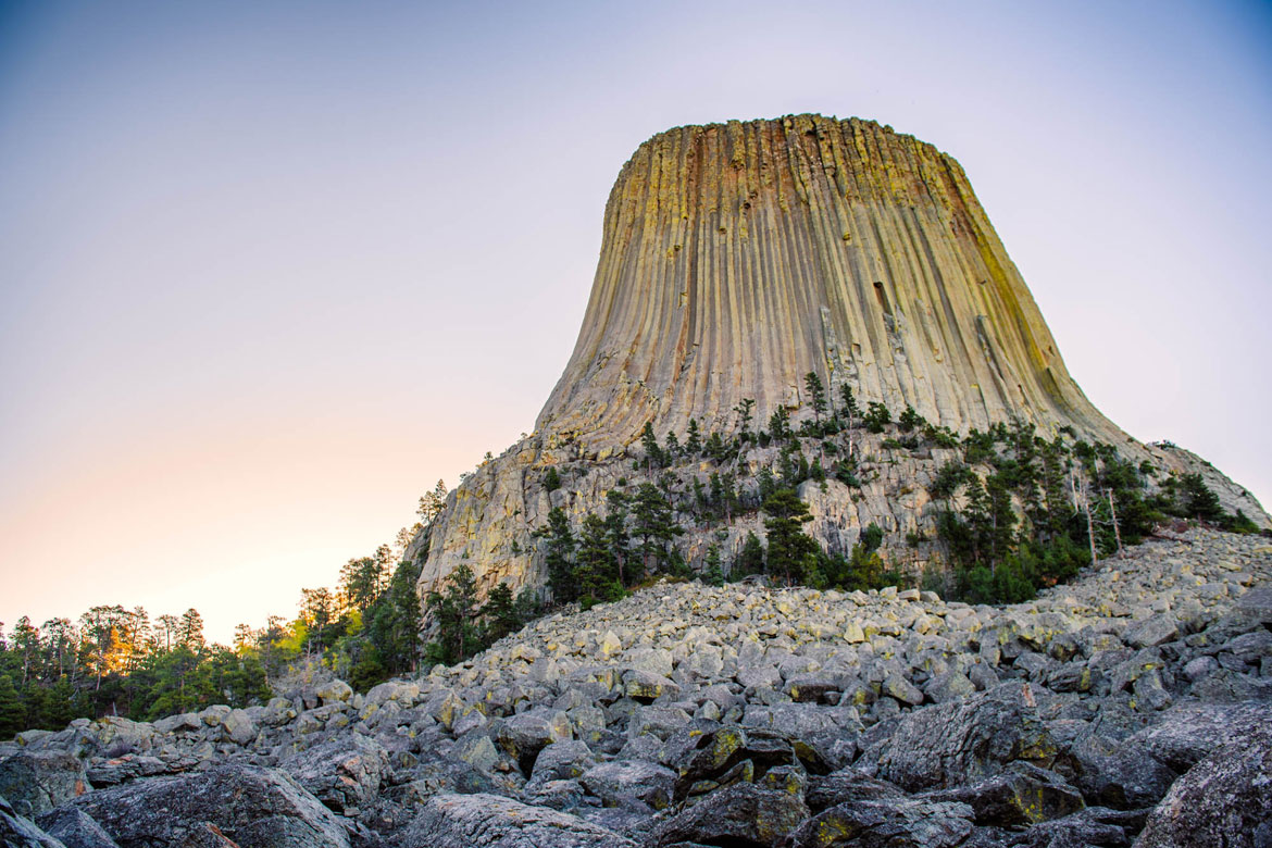 devils tower campbell county convention visitors bureau